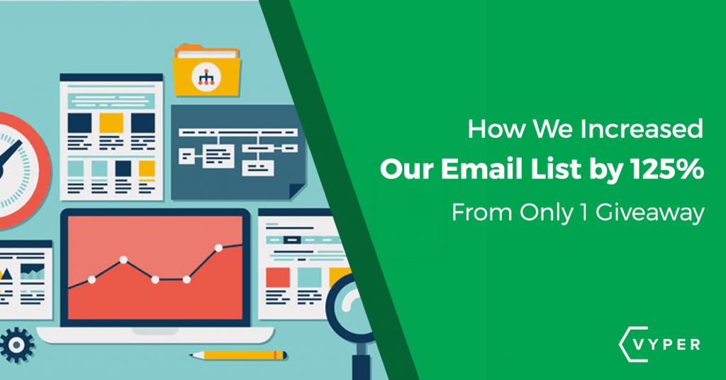 Case Study 125 Percent Increase Email List