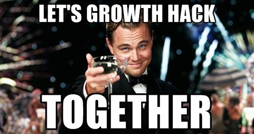 Growth Hacking Tip