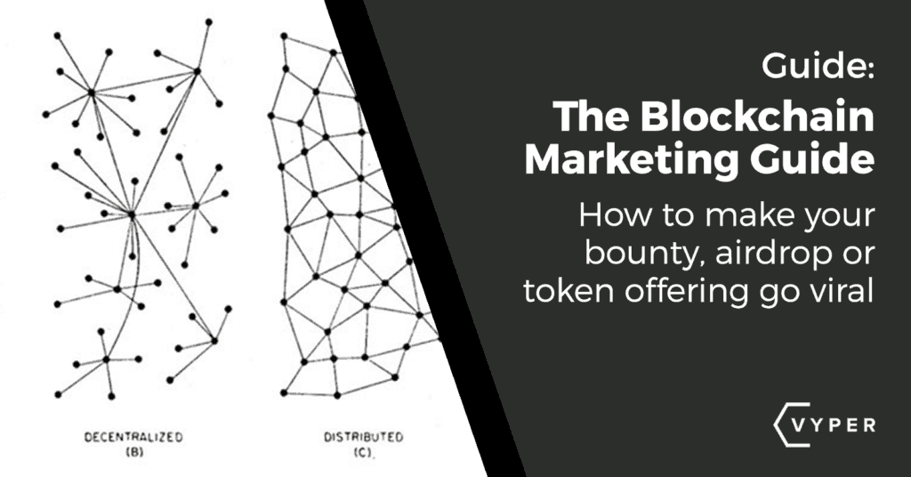 The Marketing Guide for Blackchain Projects