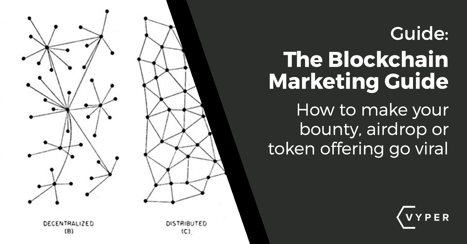 The Simple Guide to Blockchain Marketing Using Viral Contests