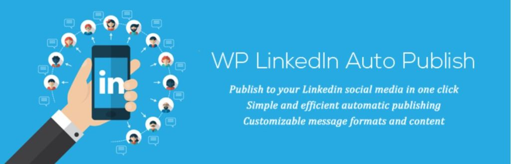 linkedin marketing strategies - plugins