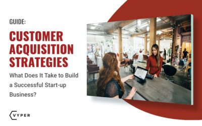 7 Customer Acquisition Strategies for Startups
