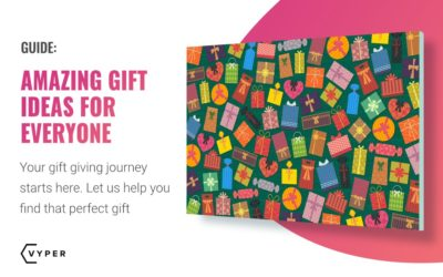 Amazing Gift Ideas for Everyone