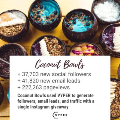 Coconut Bowls Case Study